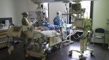 Coronavirus: mort d'un médecin hospitalier en Moselle