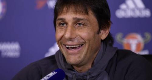 Foot - ANG - Chelsea - Antonio Conte veut rester «plusieurs années» à Chelsea