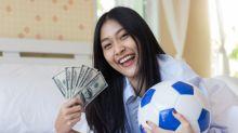 Diese drei Aktien profitieren vom Ronaldo-Transfer