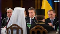 New Round Of Ukraine Peace Talks Open