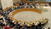 Libya Warns U.N. Council Of Possible Slide Into Civil War