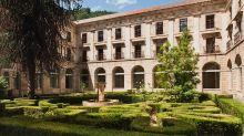 14 incredible parador hotels in Spain