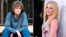 Irreconocible, con prótesis y cojera: Nicole Kidman sufrió depresión con el rol que podría darle su segundo Oscar