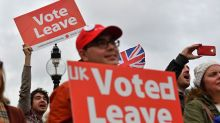Almost two-thirds of Leave voters don't think Brexit is going very well so far