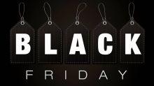 Smartphones, eletrodomésticos e TVs são os itens mais buscados na Black Friday