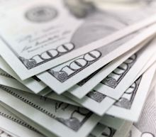 Buffett Has Gained $108 Billion on These 5 Stocks