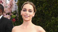 """""""Wie Rassismus!"""": Emilia Clarke darüber, wie es ist, eine Frau in Hollywood zu sein"""