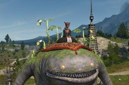 Final Fantasy XIV's Yoshida sheds some light on PlayStation 4 remote play