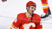 Flames Qualify 12 Players, 2 Players Walk