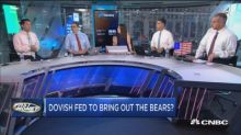 Could Fed that's turned too dovish spook Wall Street and ...