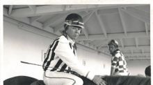Tom Wolski, the face of horse racing in B.C., dies during visit to Florida