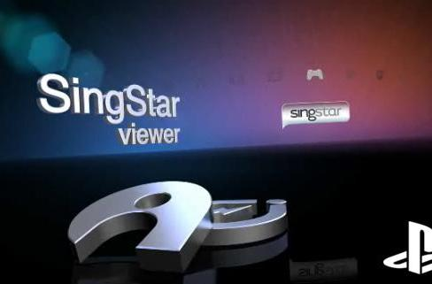 Sony reveals SingStar Viewer application for PS3