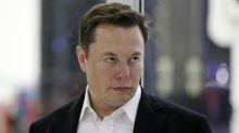 'Could you be specific?' Elon Musk, David Einhorn spar over Tesla's finances