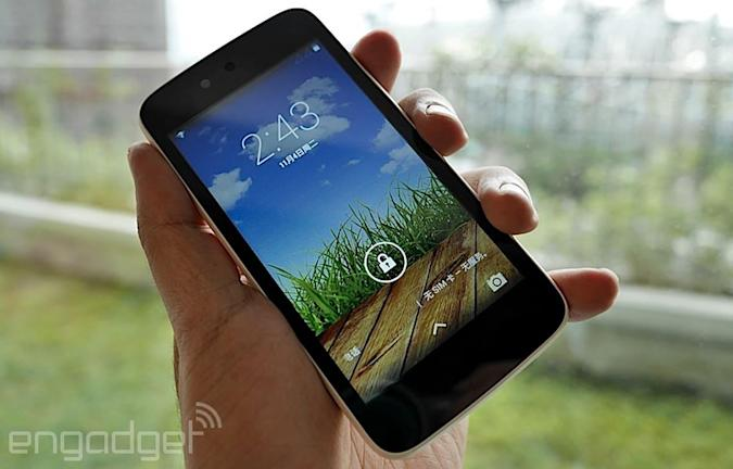 Google's relaunching Android One phones to hit $50 'sweet spot'