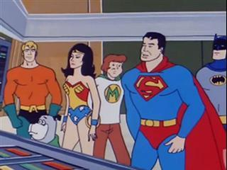 How Batman and Superman Stopped Being 'Super Friends'