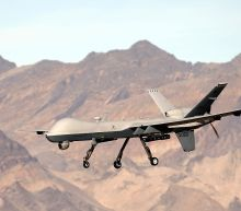 Iran reports previous incident with 'spy drone' in May