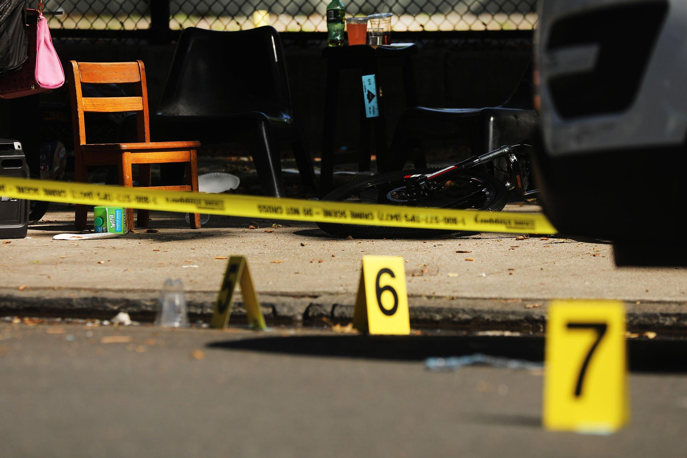 Gun Violence Is Killing More Kids in the U.S. Than COVID-19. When Will We Start Treating It Like a Public Health Issue?