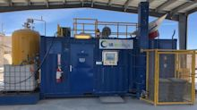 US Ecology Unveils State-of-the-Art Aerosol Recycling Technology