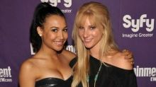 Glee star Heather Morris says significance of same-sex relationship was 'never lost' on her and Naya Rivera