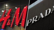 Von H&M bis Prada: Diese Modefirmen produzieren jetzt Schutzkleidung
