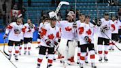 Canada tops Czech Republic to win bronze