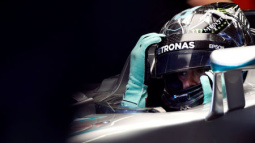 Lizard adds to Formula One's track menagerie