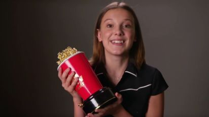 Millie Bobby Brown addresses Twitter exit and bullying