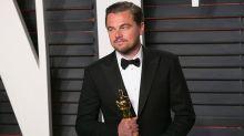 Justiça determina que Leonardo DiCaprio terá de devolver estatueta do Oscar