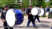 Memorial Day Tradition: Suburban Parades Honoring Soldiers