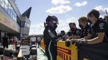Lewis Hamilton to draw on past success after taking British Grand Prix pole