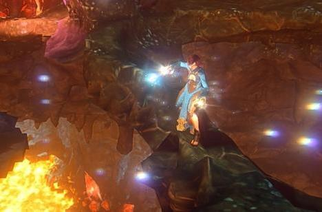 EverQuest Next looks to players to improve the new play experience