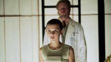 神劇《怪奇物語》中的女孩 Millie Bobby Brown:「演Eleven時我只憑直覺。」
