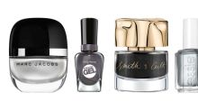The 12 Shiniest Chrome Nail Polishes