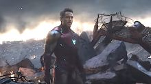 'Avengers: Endgame' Special Look Trailer Braces Fans For Final Impact