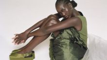 Adut Akech: 'I was just this shy kid'