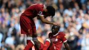 Liverpool v West Ham - LIVE