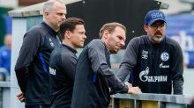Schwolows Korb zeigt Schalkes Not-Lage