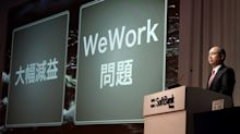 WeWork sues SoftBank in intensifying crisis over canceled $3B tender offer