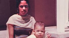 Where does Kamala Harris's toughness come from? The two indomitable women who raised her.