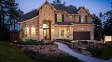 Houston submarkets with the most new home projects under construction