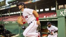 2020 in Review: Andrew Benintendi