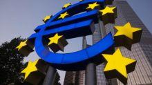 The Euro Is Making Itself Heard Ahead of Thursday's ECB