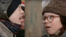 The triple-dog dare: How 'A Christmas Story' pulled off its most memorable scene