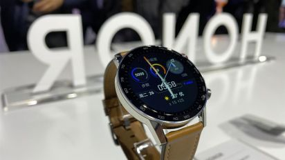 Honor Magic Watch 2 to hit Malaysia next week