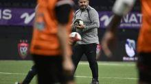 Rugby - Top 14 - Patrice Collazo, manager de Toulon: «On a été dans l'action, on a été acteurs»