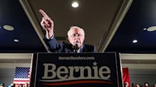 Trump advisers call Sanders their 'ideal opponent.' Are they trying to psych out the Democrats?