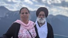 Calgary couple stranded in India by COVID-19 pandemic killed: family