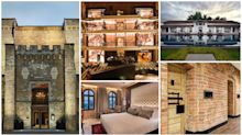 Explore 10 hotels that were once prisons