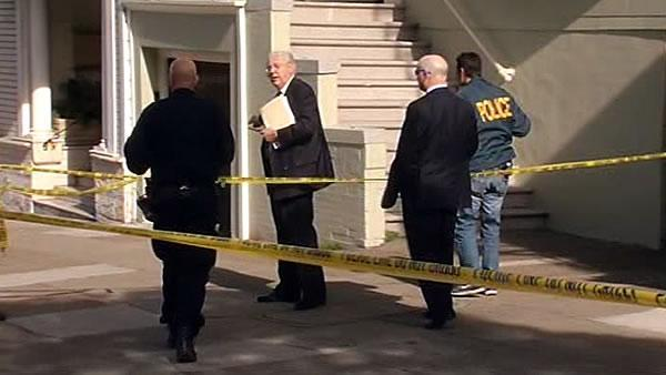 SFPD searches home for remains of Kevin Collins