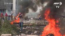 La ONU envía una misión a Ecuador para investigar violencia en manifestaciones